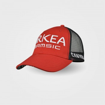 PET EKOI TEAM ARKEA TRUCKER