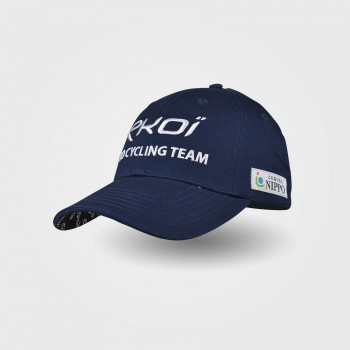 Casquette Podium Team Delko