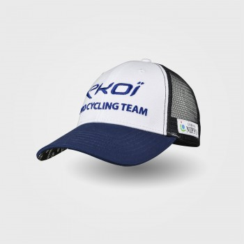 TRUCKER CAP EKOI TEAM DELKO
