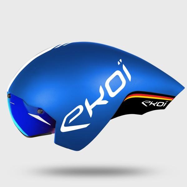 KOINA EKOI LTD Bleu Noir Revo bleu