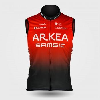 VEST EKOI ARKEA SAMSIC PROTEAM 2021