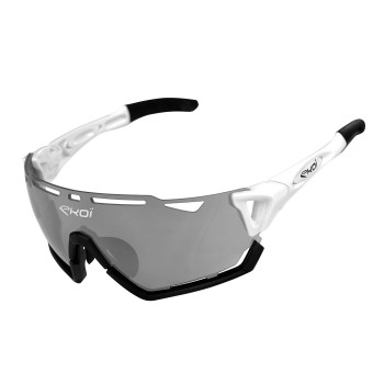 Lunettes EKOI PERSOEVO7 LTD Blanc PH Cat1-2
