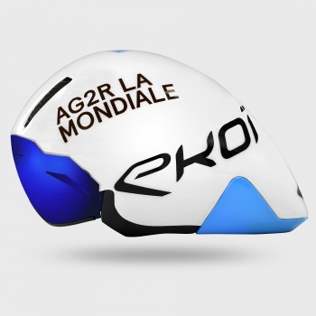 Casco EKOI TTRB Proteam AG2R LA MONDIALE