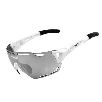 Lunettes EKOI PERSOEVO7 LTD Light Blanc PH Cat1-2