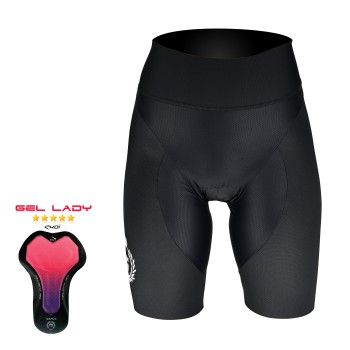Bibshorts  Gel EKOI JUST FOR HER EVO Confort