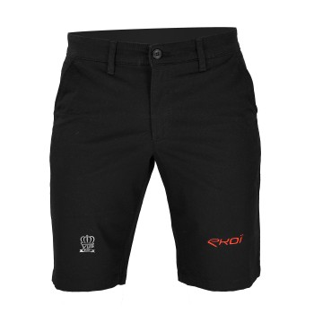 SHORTS  EKOI VIP SPORT CHIC Black