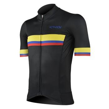 Maillot vélo EKOI LTD COLOMBIA