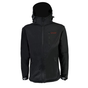 Winter jacket  EKOI SOFTSHELL EVO 3