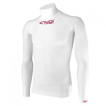 Top EKOI THERMO High Neck White