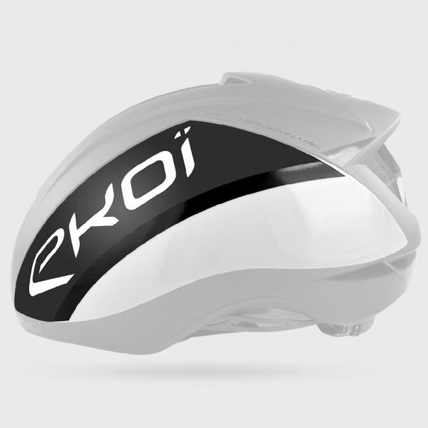 Coques magnétiques EKOI AR15 Blanc Noir