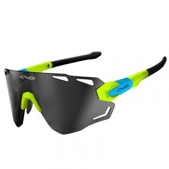 Brýle PREMIUM 70 EKOI LTD KAMO, Modrá / žlutá