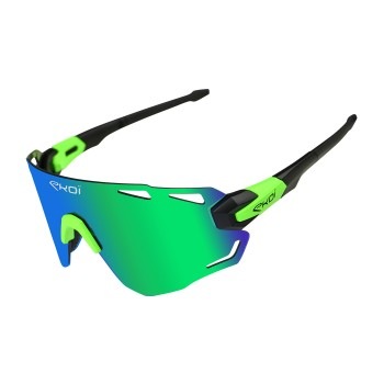 Glasses  EKOI PREMIUM 70 LTD neon Green Revo Green