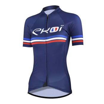 Maillot vélo Femme EKOI LTD FRANCE