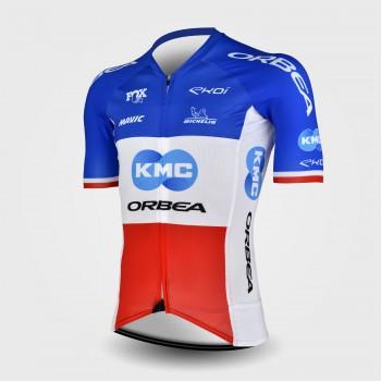 Maillot Champion de France EKOI KMC ORBEA PRO TEAM 2020