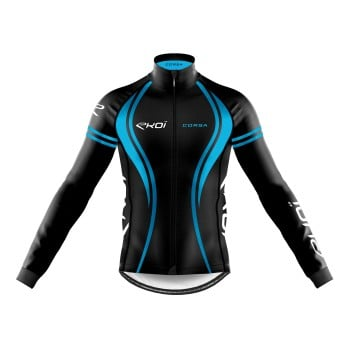 WINTER JACKET EKOI CORSA BLUE
