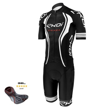 Tenue GEL EKOI CORSA LTD Noir