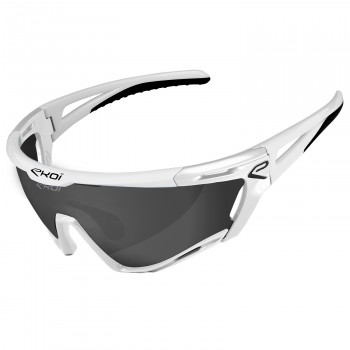 Gafas  PERSOEVO9 EKOI LTD LIGHT Blanco Espejo
