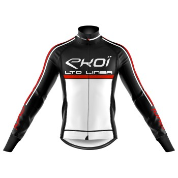 Winter Thermal jacket EKOI LINEA LTD White
