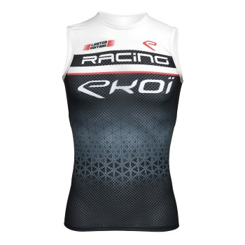 SPINNING JERSEY EKOI RACING BLACK
