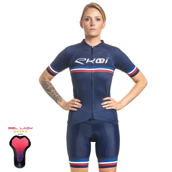 Ladies Gear EKOI Gel LTD FRANCE