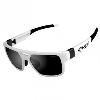 Lunettes SF SPORT FASHION LTD Blanc Mirror