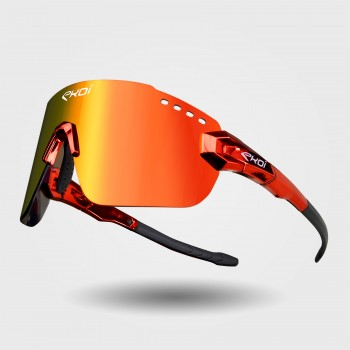 Gafas EKOI PREMIUM 80 LTD RED