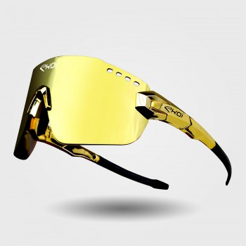 SUNGLASSES  EKOI PREMIUM 80 LTD GOLD