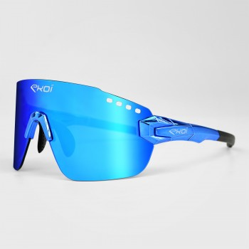 Briller EKOI PREMIUM 80 LTD blå