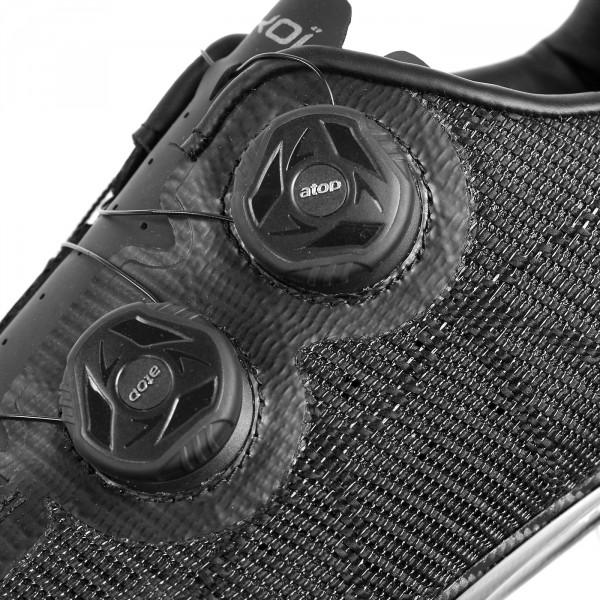 Chaussures route EKOI Plume