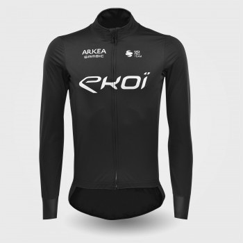 Jacke LIGHT EKOI PRO TEAM ARKEA SAMSIC PARIS NICE
