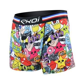 BOXER shorts EKOI POPART