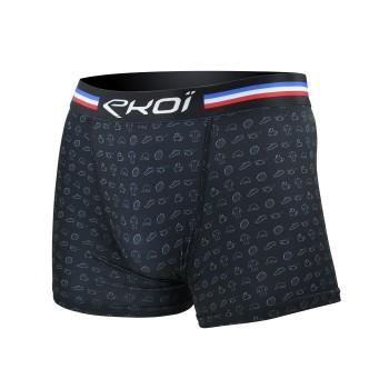 BOXER shorts EKOI PICTO