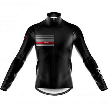 EKOI AERO LINE THERMAL JACKET BLACK