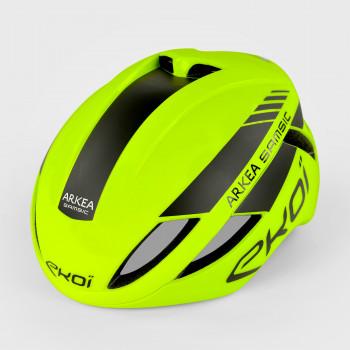 Helm EKOI AR14 ARKEA SAMSIC Neongelb