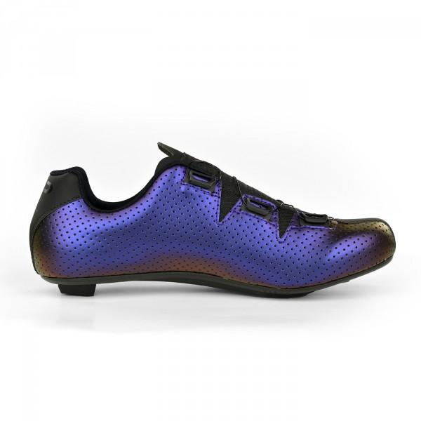 Chaussures route EKOI CARBON R5 Cameleon
