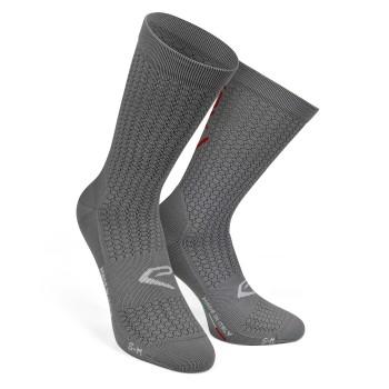 Socks EKOI LINE PRO GREY