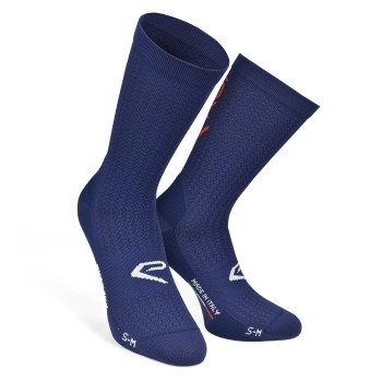 Socks EKOI LINE PRO ROYAL BLUE