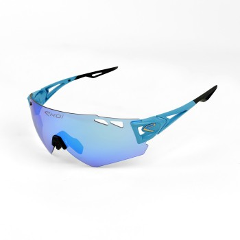 Sun Glasses EKOI PERSOEVO10 LTD Blue Revo Blue Cat1