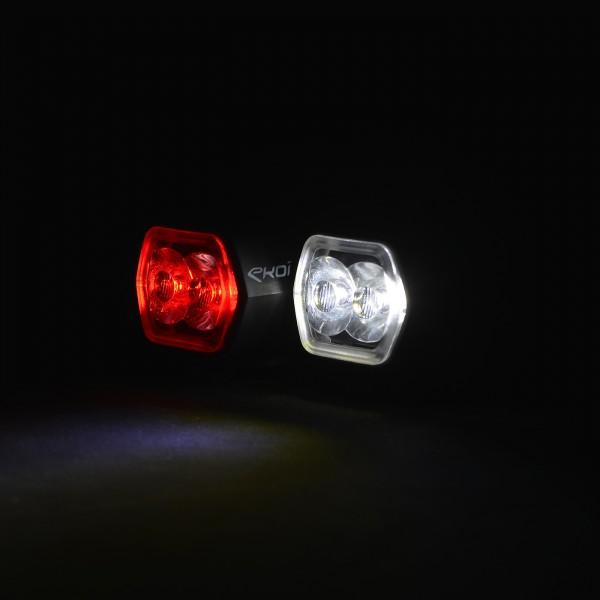 Eclairage Ekoï Duo LED