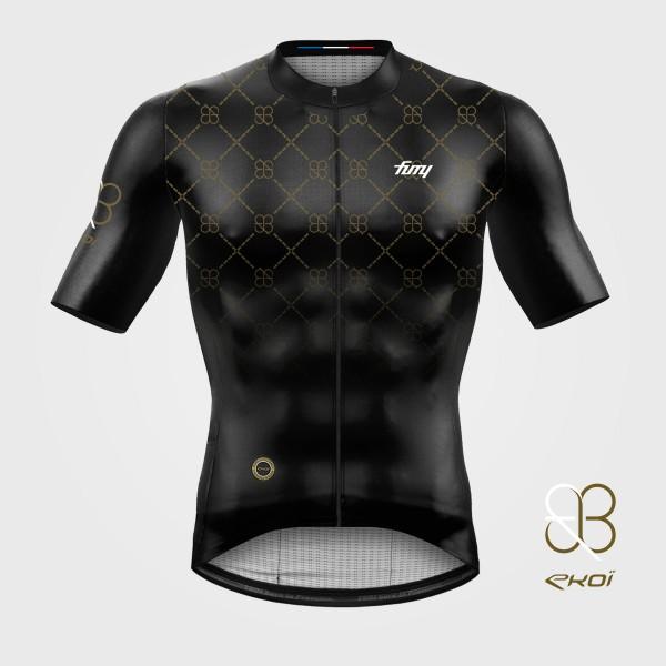 Cyklistický dres LTD FUMIYUKI BEPPU od EKOI