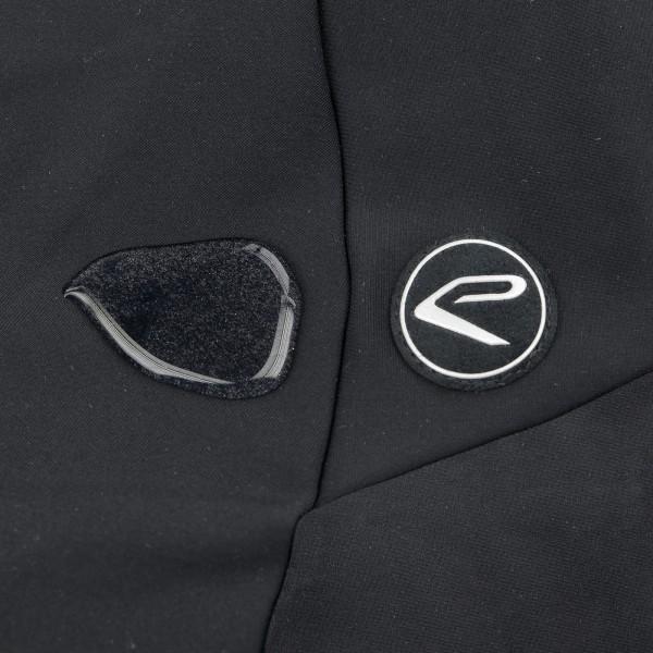 Combinaison hiver GEL 3D EKOI WR Noir Gris