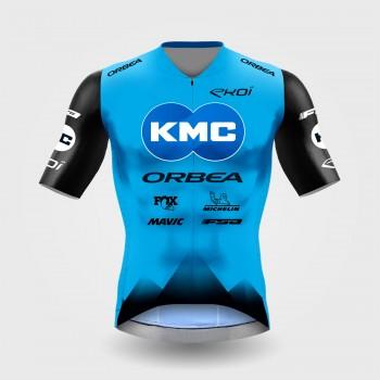 Maglia EKOI Proteam KMC ORBEA 2021