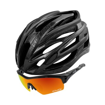 Set CORSA LIGHT PERSOEVO4 Schwarz Revo
