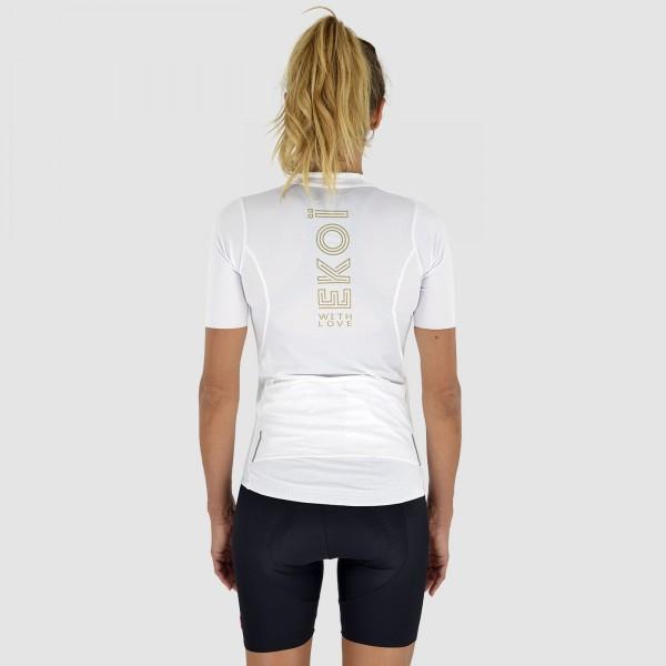 Maillot EKOI Femme FIONA WHITE