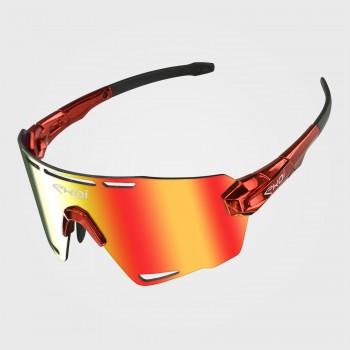 Sunglasses  EKOI PREMIUM 90 LTD STAR Ruby