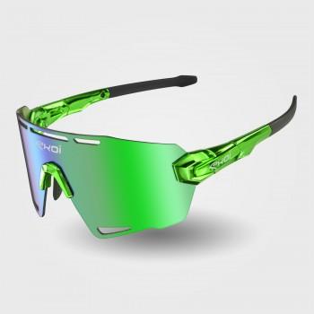 Sunglasses EKOI PREMIUM 90 LTD STAR Emeraude/Esmerald