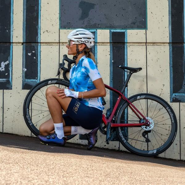 Maillot Femme EKOI TRACY Bleu