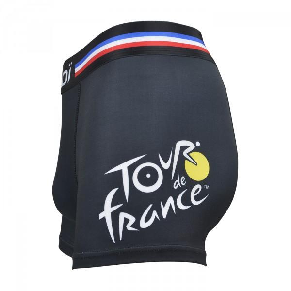 BOXER TOUR DE France BY EKOI NOIR