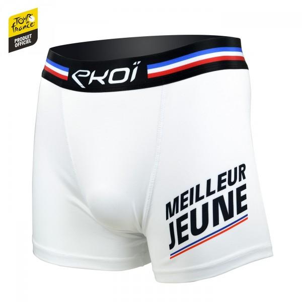 Boxer Tour de France By EKOI Meilleur Jeune