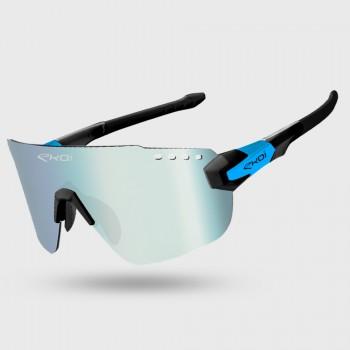 Glasses EKOI PREMIUM 80 LTD black Blue PH Blue